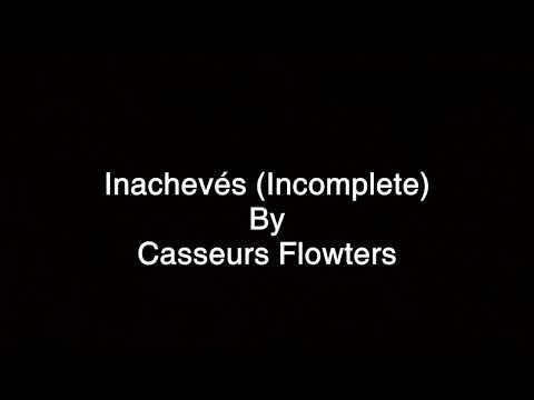 TÉLÉCHARGER CASSEUR FLOWTERS DES HISTOIRES A RACONTER GRATUITEMENT