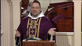 Daily Catholic Mass - 2017-03-29 - Fr. Anthony