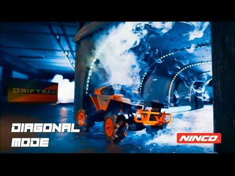 "NINCORACERS DRIFTRAX 30"""