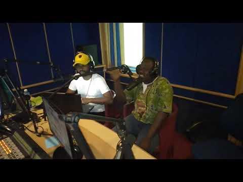 Mr. Roman Waema Urging Mombasa Residents To Rise Up And OpposeSGR Monopoly. Radio Salaam 90.7FM.