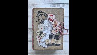 FOR SALE: Alice in Wonderland …