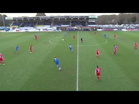 Eastleigh Chesterfield Goals And Highlights
