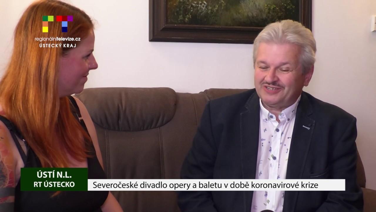 ST NAD LABEM: Rozhovor s editelem Severoeskho