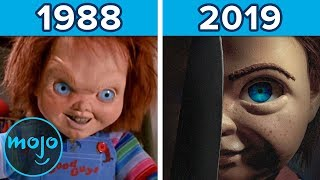Top 10 Upcoming Horror Movie Remakes