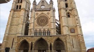 Ciudad de León (Provincia de Castilla y León - España)
