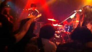 KLAXON BEATS 踊るサンディ クラクションビーツ.