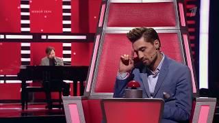 "Песня АК-47 на проекте ""Голос"""