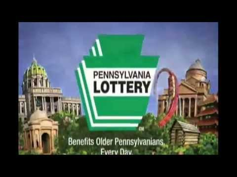 Behind The Scenes of the Pennsylvania Lottery