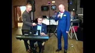 Свадьба !!!Песня для жениха и невесты )Красиво РЭП - история от души