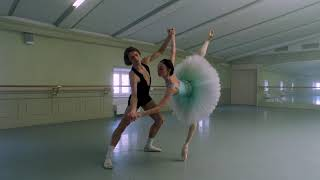 Денис Родькин в балете «Щелкунчик» / Denis Rodkin in «The Nutcracker» ballet