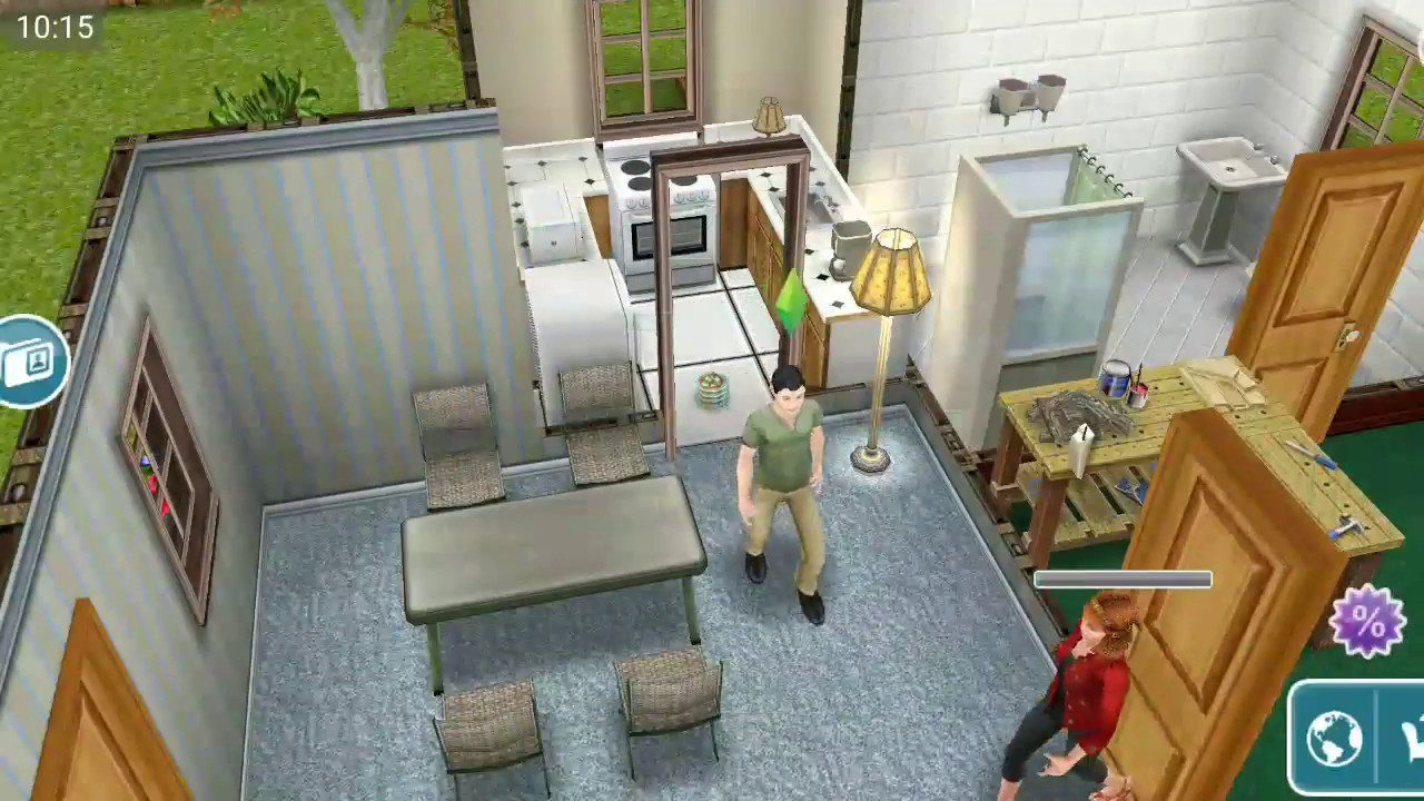 Tips-tips di The Sims Freeplay & Tips-tips di The Sims Freeplay - YouTube