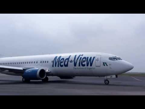 Liberia   Roberts-field Airport