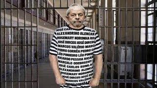 Download Video Lula Dançando na Cadeia - Meme MP3 3GP MP4