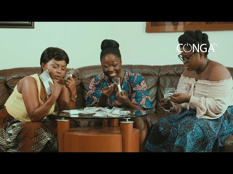 SIDE CHIC GANG - New 2018 Latest Ghanaian Movies thumbnail