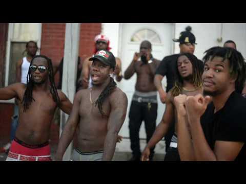Magnolia Freestyle - Flex Squad ft Gemini [ DIR: Visionary Films ]