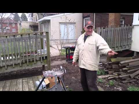 200 Amp Electrical Service Install Southside Chicago #1