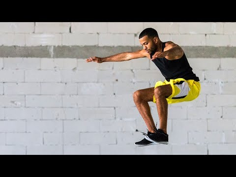 Intense Fat Burning 20 Minute Cardio Workout - Ep 13   Anytime Anywhere Workout   Men's Health