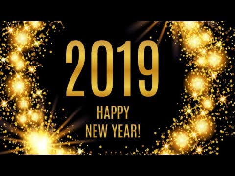 Happy New Year 2019 Youtube