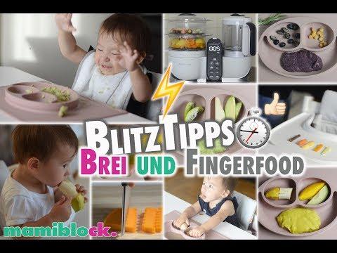 gesundes-fast-food-für-babys-🍌👶🏼-|-schnelle-rezepte-&-tipps-|-brei-&-blw-|-mamiblock