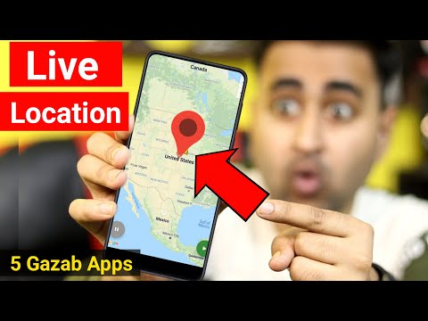 Top 5 Illegal Android Apps But Is Available On Play Store | Track Live Location | EFA