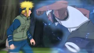 Naruto || Top 5 Fastest Characters