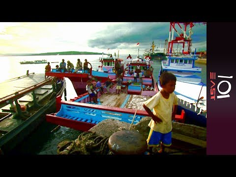 101 East - Indonesia: The People's Smugglers