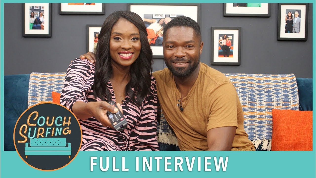 David Oyelowo Breaks Down His Career: Selma, Nightingale, Don't Let Go & More