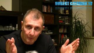 Hubert Czerniak TV #3 #Choroby układu pokarmowego #Włączamy myślenie!