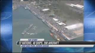 Rimpac 2012: Navy Plans To Sink 3 Old Vessels Containing Internationally Banned Pcbs