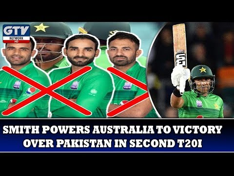 Pak Vs Aus 3rd T20 - 4 Big Changes in Pakistan Team | Fakhar & Asif Out | Sports Update