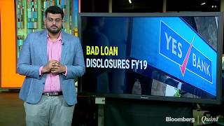 RBI Detects Divergence In Yes Bank's Bad Loan Disclosures Again