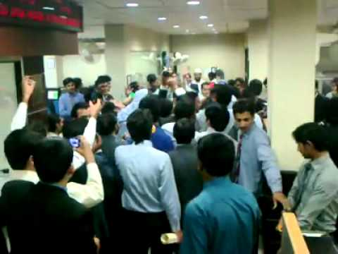 HARVEST TOPWORTH 2011 (LAHORE OFFICE)