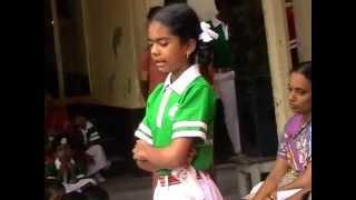 Shatavahana High School Jagtial