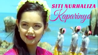 Gambar cover Siti Nurhaliza - Kaparinyo (Official Video - HD)