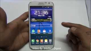 samsung galaxy note 2 most useful tips and hidden features part 4