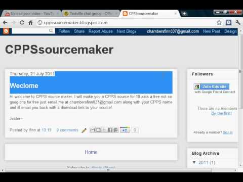 Jester Cpps Source Maker Company Youtube