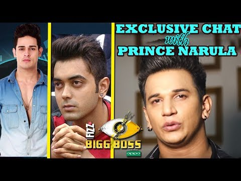 Prince Narula Interview | Luv Tyagi is Not Suitable For Bigg Boss 11; Priyank is Playing it Wrong!