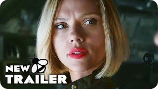 AVENGERS 4: ENDGAME The Grand Finale Making Of & Trailer (2019) Infinity War 2