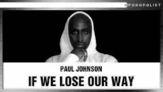 paul johnson - if we lose our way