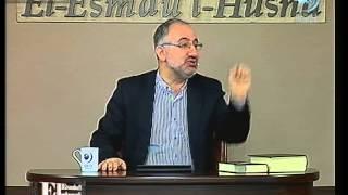 İman nedir, inkar nedir ?  Mustafa İslamoğlu