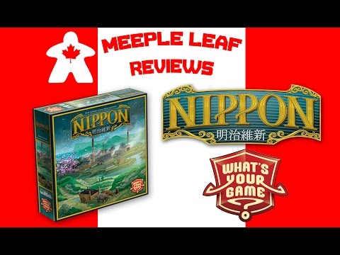 Nippon - Review