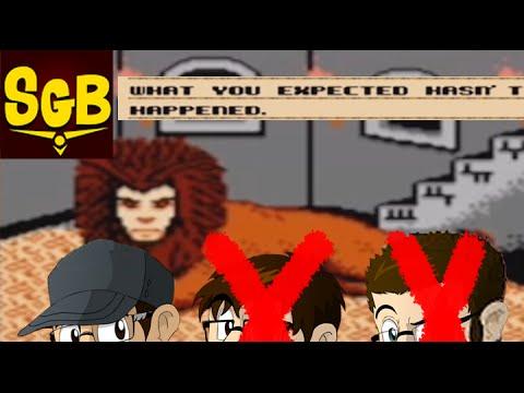 SGB Best Moments(?): Shadowgate