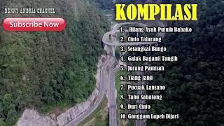 Gambar cover LAGU MINANG TERBARU 🎶 HILANG AYAH PUTUIH BABAKO 🎶 Kompilasi  2 🎶 (FULL ALBUM)
