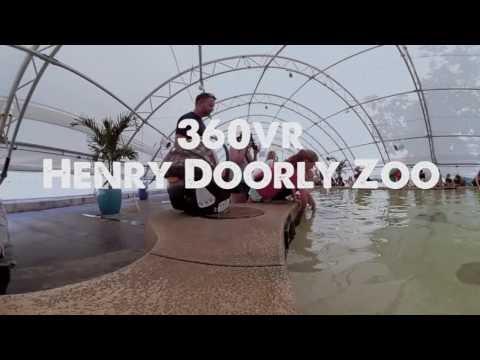 360 Video - Henry Doorly Zoo