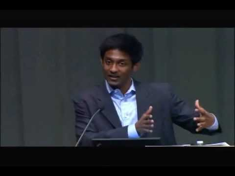 Global Youth Conference 2012 - World Bank JPA Program Presentation
