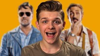 THE NICE GUYS Movie Review | Bobby Burns