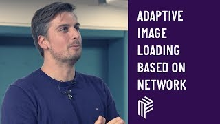Adaptive Image Loading Based on Network Speed - JS Monthly London - September 2018