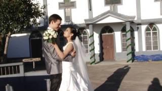 Wedding Andy & Zomuani | Sihphir Mizoram India | 19-12-2014