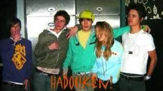 Repeat youtube video Hadouken! - The Prayer