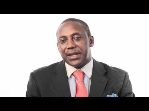 Powering Agriculture: Message from Dr. Kandeh Yumkella